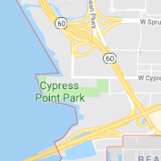 Citrus Point Park Computer Repair near me tampa map
